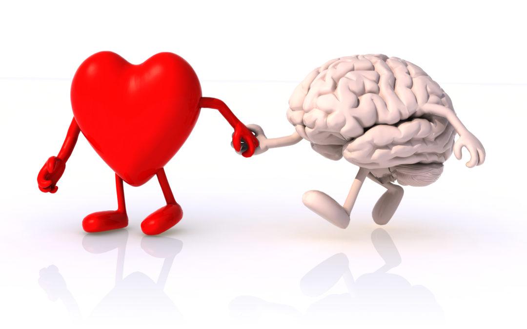 Waarom je hart-brein veel krachtiger is dan je hoofd-brein.
