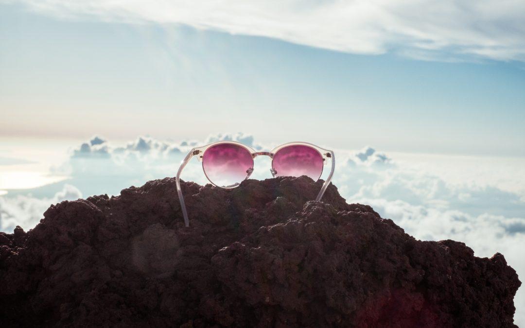 Door welke emotionele bril zie jij de wereld?
